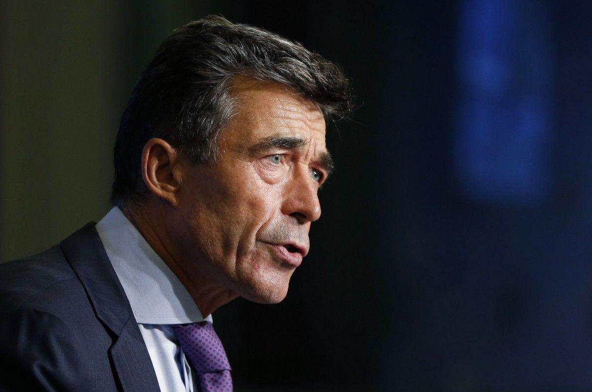 Беларусь может повторить судьбу Украины с аннексией и войной против России: экс-генсек НАТО поразил прогнозом