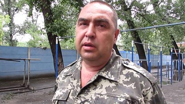 Украина, ЛУганск, ЛНР, Плотницкий, Пятерикова, Луганская гвардия, война, АТО