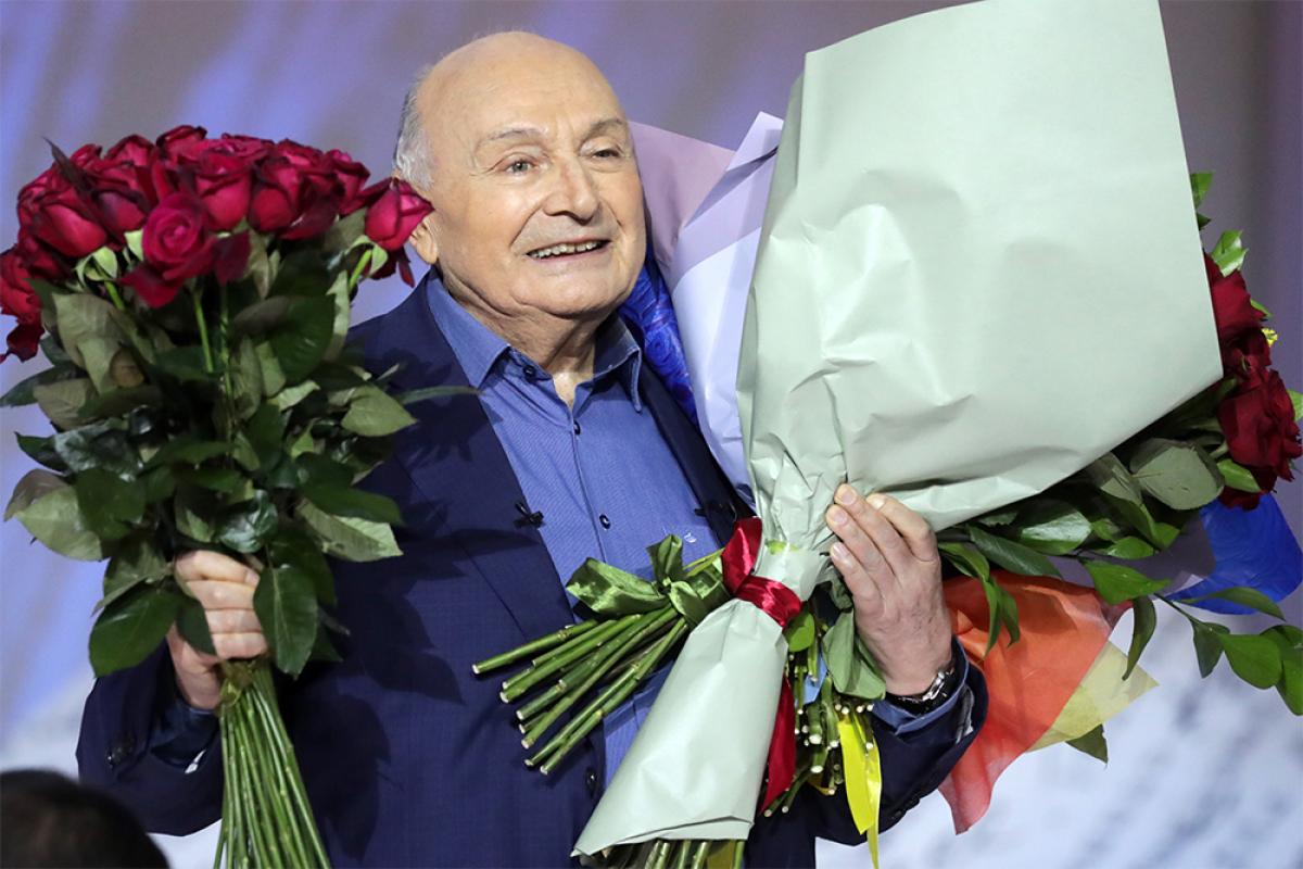 Умер Михаил Жванецкий: какими цитатами запомнился великий артист родом из Одессы
