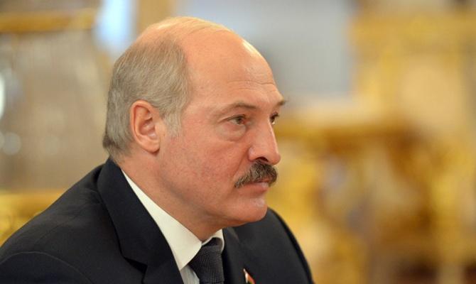 Лукашенко призвал дать регионам Украины большую самостоятельность
