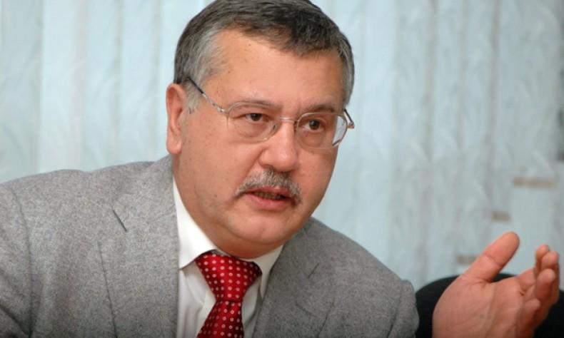 Гриценко: В оккупированном Донбассе не будет выборов еще 5 лет — за желто-синюю ленточку можно получить пулю в лоб