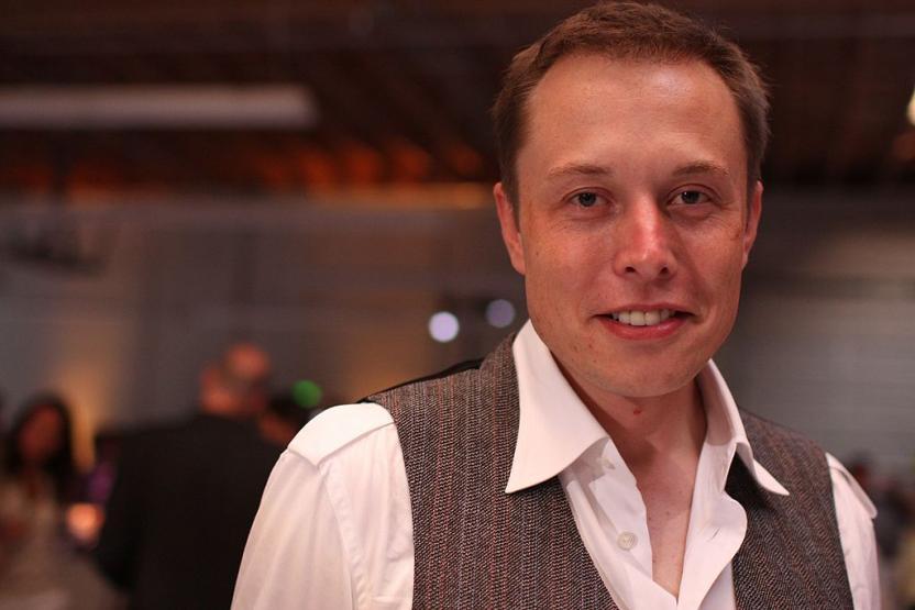 Илон Маск, феномен, сила мысли, открытие, происшествие, устройство, девайс, грызуны
