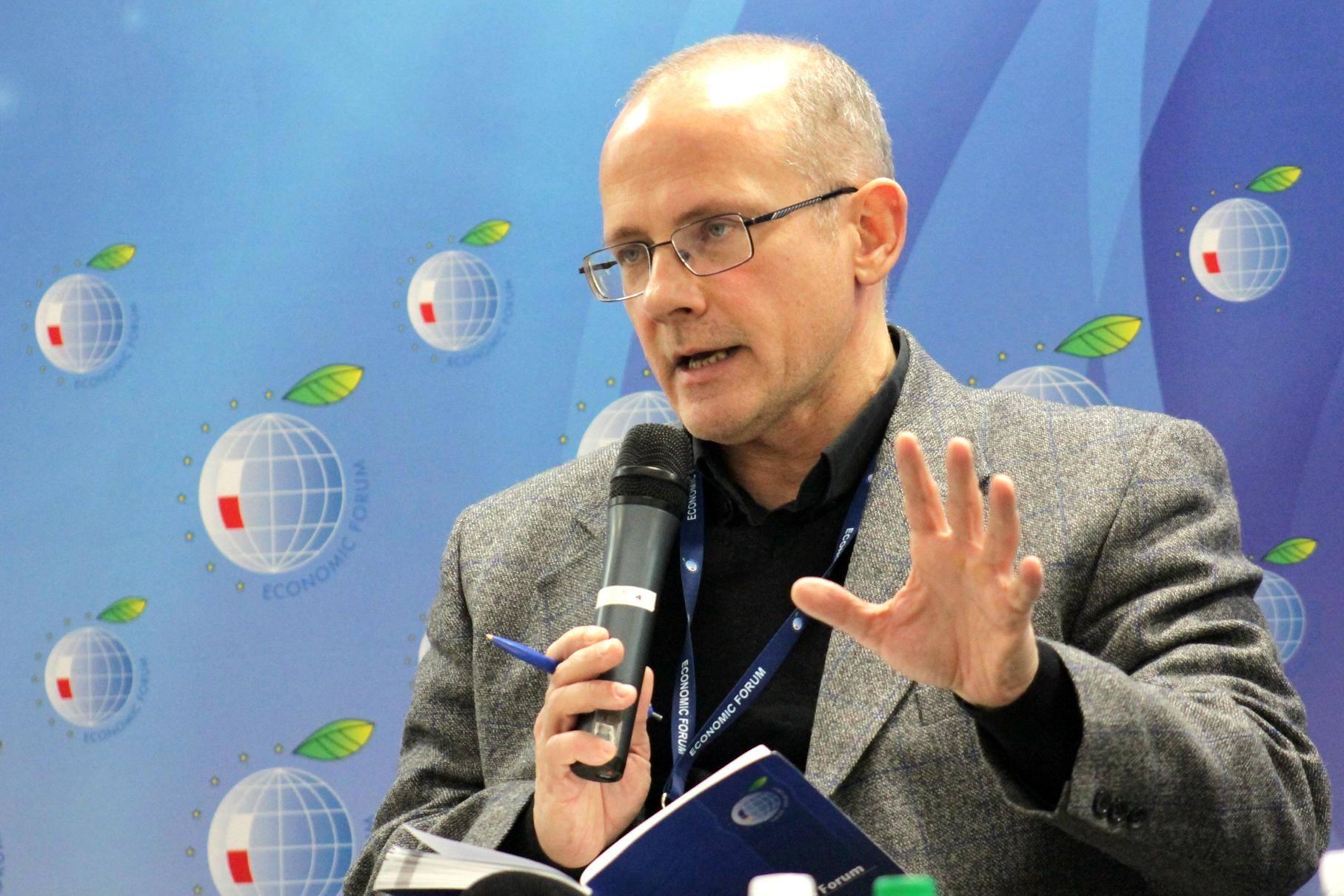 Агрессию России на востоке Украины можно легко остановить и подавить: немецкий политолог дал очень дельный совет США и ЕС