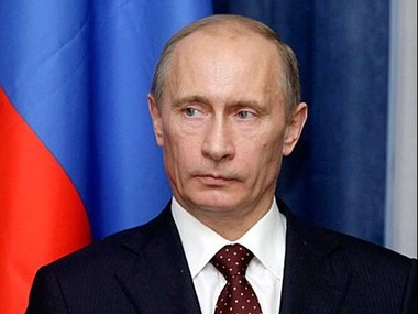 Путин: Россия и Украина договорились о поставках газа в зимний период