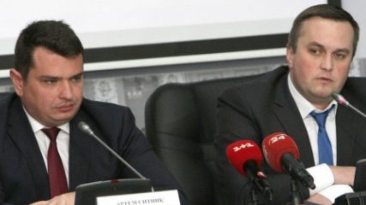 НАБУ и САП в срочном порядке обратились к Зеленскому: что произошло