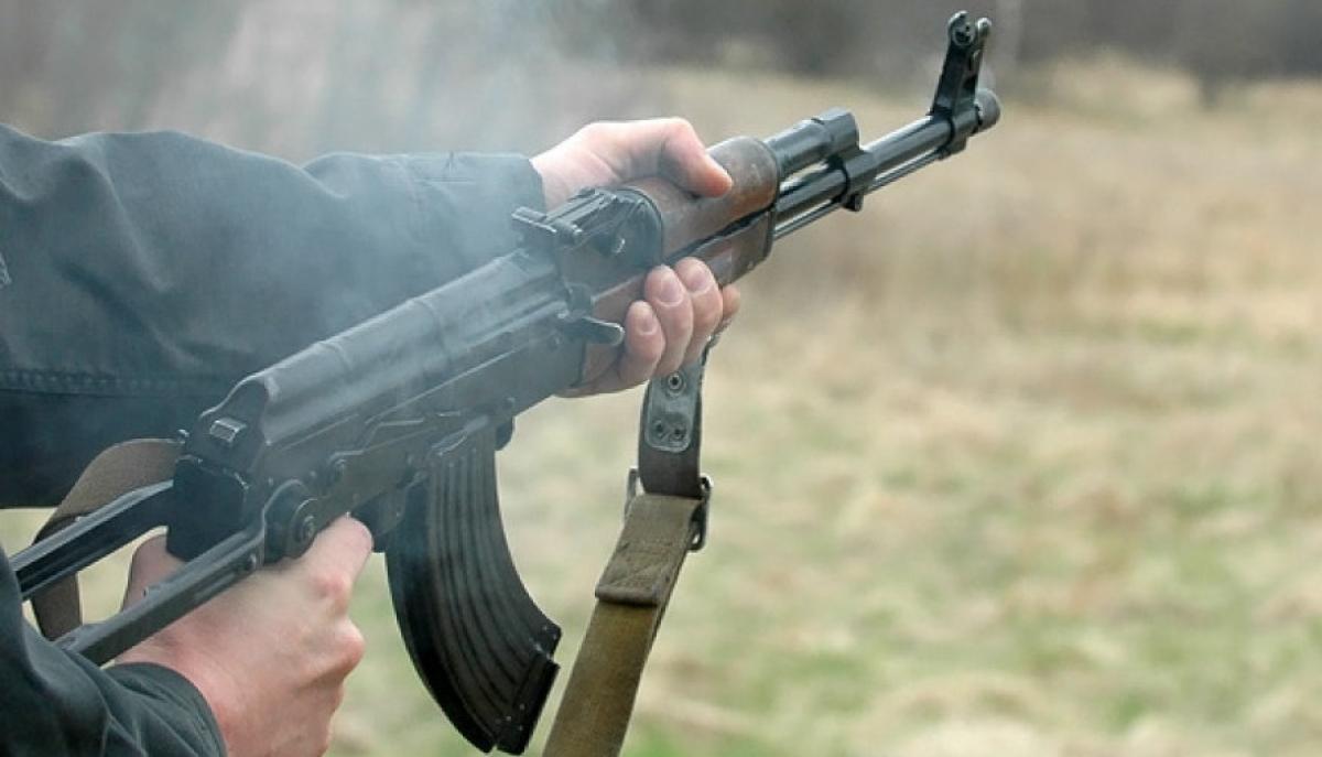 На Донбассе боевики нарушили перемирие и обстреляли ВСУ у Авдеевки - штаб ООС