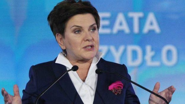 Санкции против России? Если им будет мало, то Европа нанесет еще один экономический удар! – вице-премьер Польши Шидло