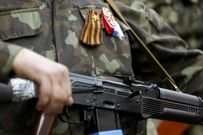 АТО, ДНР, восток Украины, Донбасс, Россия, армия, Тымчук