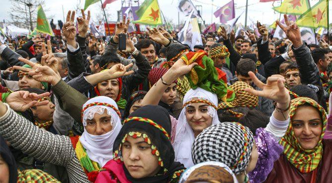 """""""Беспринципное государство, не держащее слово"""", - курды обвинили Россию в предательстве"""