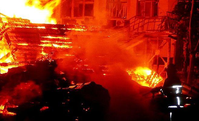 """""""Дело под моим особым контролем!"""" - Луценко поделился первыми результатами расследования пожара в одесском лагере, в котором угорели 3 ребенка"""