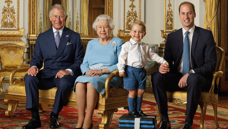 Правнука королевы Великобритании принца Джорджа пытались отравить мороженым с ядом