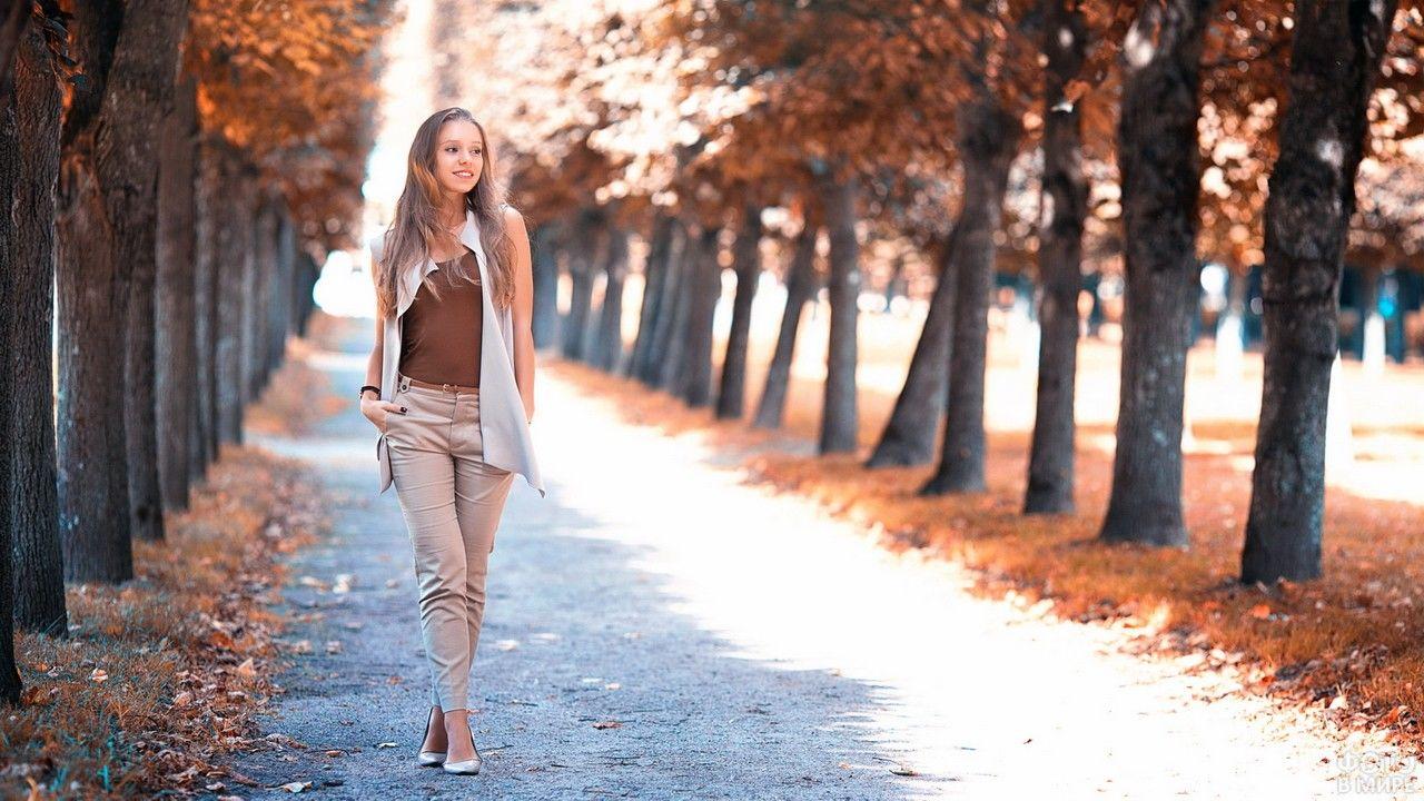 Как нынешней осенью выглядеть сногсшибательно: без семи вещей в гардеробе модницам не обойтись