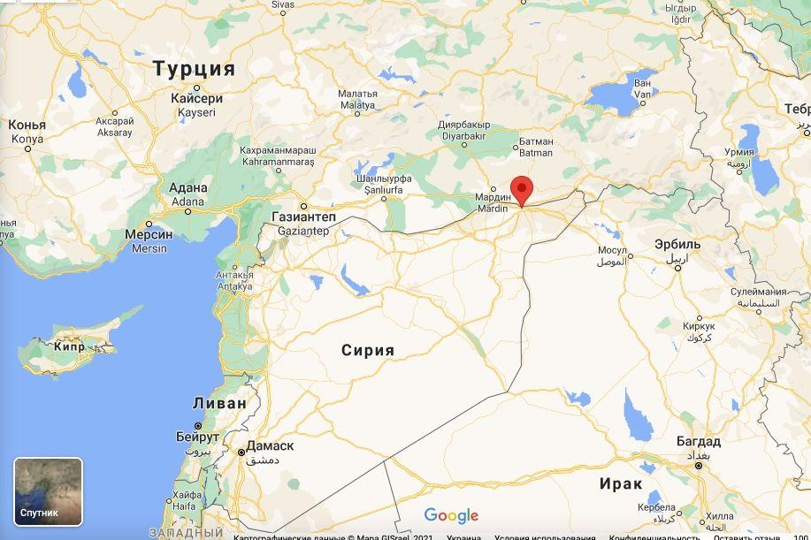 Курды пошли в наступление в Сирии: захвачены опорные пункты войск РФ и Асада, бои идут за Эль-Камышлы 1