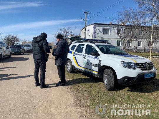 """Активист о  странностях гибели Маши Борисовой: """"Где она была все это время, если село дважды прочесывали?"""""""