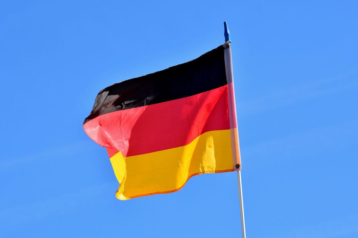 Доставим груз из Германии быстро и безопасно!