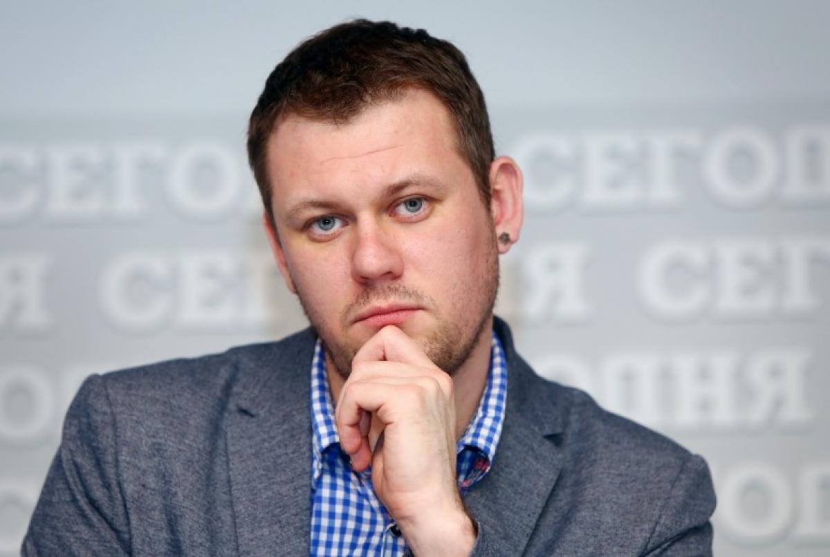Казанский рассказал, что будет, если Зеленский подпишет увольнение Гончарука