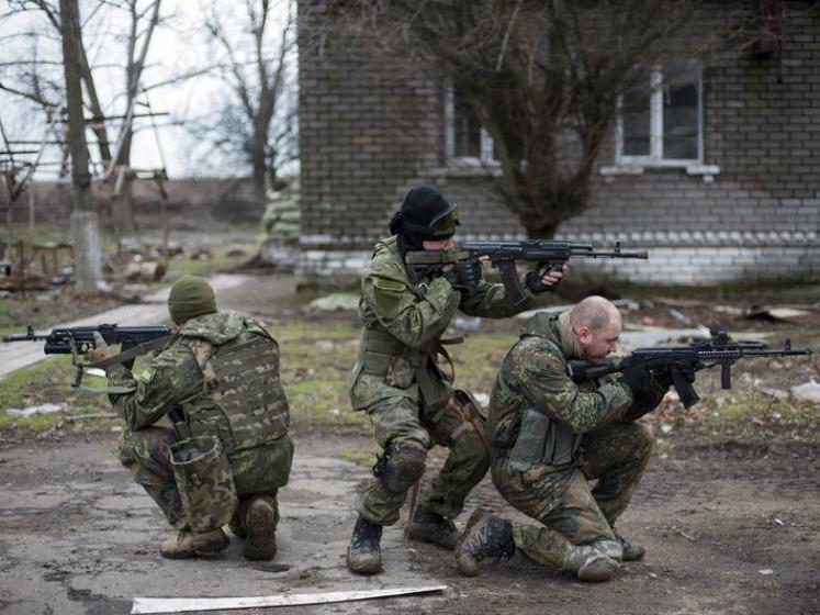 В Донецке произошла еще одна загадочная смерть в верхушках боевиков