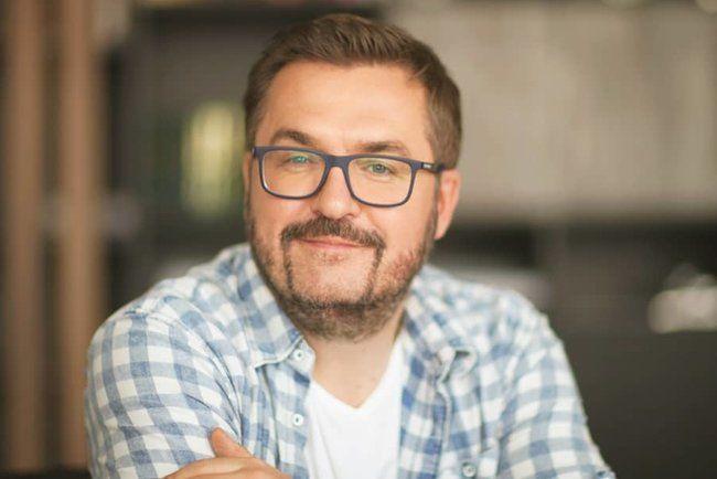 """Александр Пономарев показал своего """"клона"""", сходство поражает"""