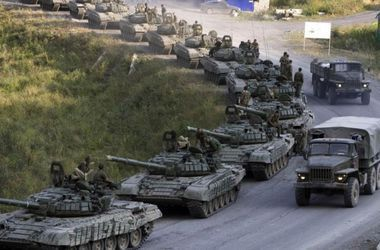 Россия, техника, танки, артиллерия