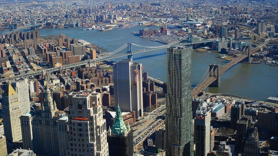 Бруклин, США, аномалия, акустическая атака, звуки, здоровье, головокружение, тошнота, феномен