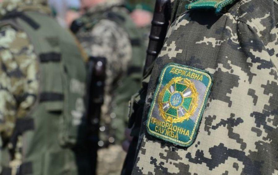 Новые подробности самоубийства молодого пограничника на Буковине