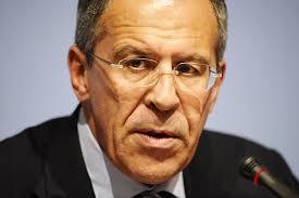 Лавров, МИД, Киев ,Донбасс, переговоры