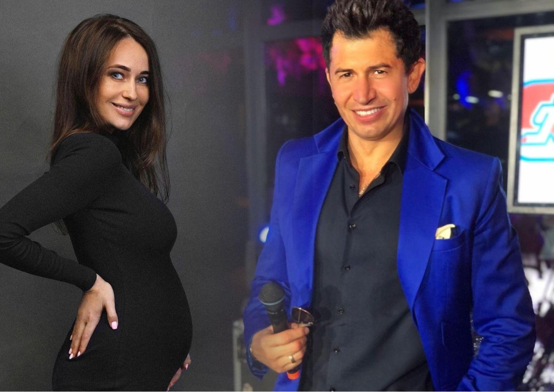 От Андрея Джеджулы ушла жена на 7-м месяце беременности