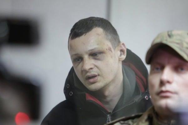 """СБУ обвиняет одного из лидеров """"Азова"""" в подготовке терактов в Верховной Раде"""