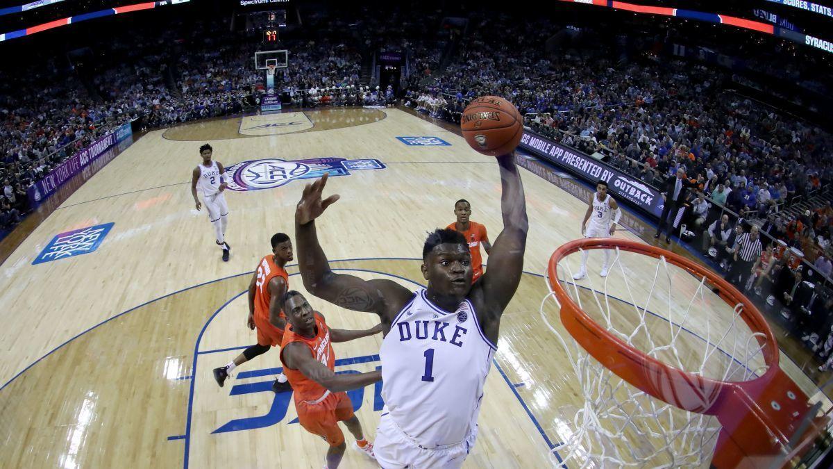 Американский студенческий баскетбол, чего ожидать от турнира в следующем году