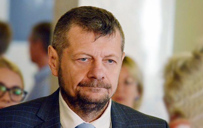 Теракт в Киеве: Мосийчук рассказал, кто является заказчиком покушения на его жизнь