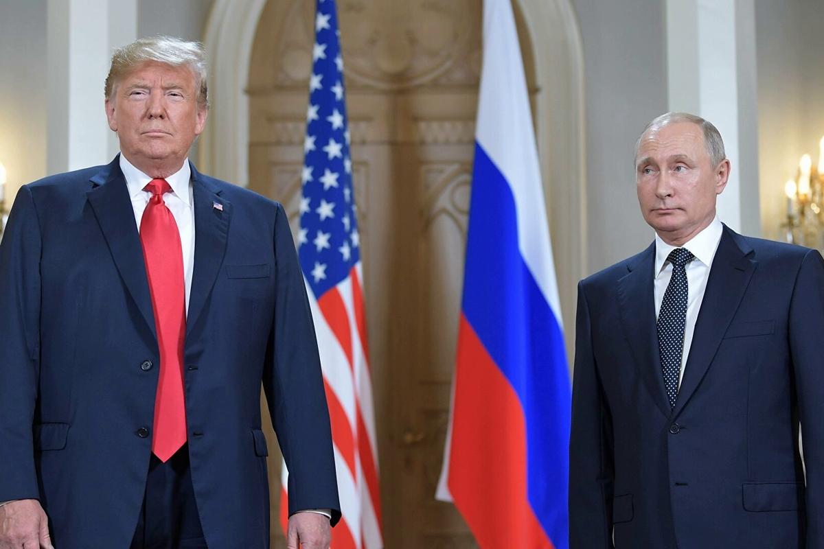 Трамп выдвинул ультиматум Путину по гонке вооружений - России не оставили выбора