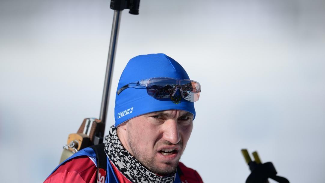 В России биатлонисты массово сбежали с турнира, узнав о приезде допинг-контроля: СМИ сообщили подробности