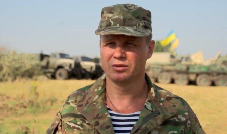 АТЦ: Силы АТО продолжают бои за Луганский аэродром