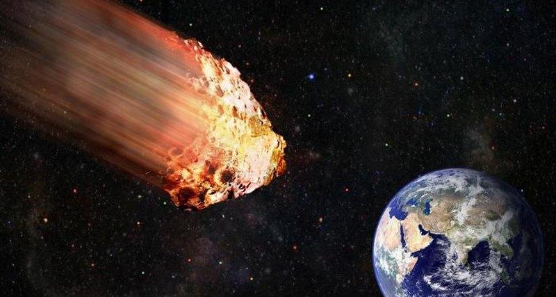 Апокалипсис 1 февраля 2019 года: в NASA предупредили о столкновении Земли с самым опасным астероидом 2002 NT7