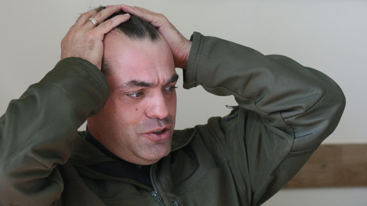 """Бирюков, Донбасс, ВСУ, """"ЛДНР"""", """"Фейсбук"""", оскорбление"""