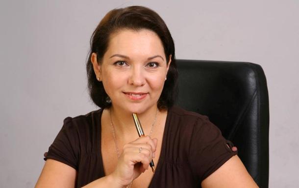 У донецкой журналистки Елены Блохи в киевском СИЗО начались проблемы со здоровьем