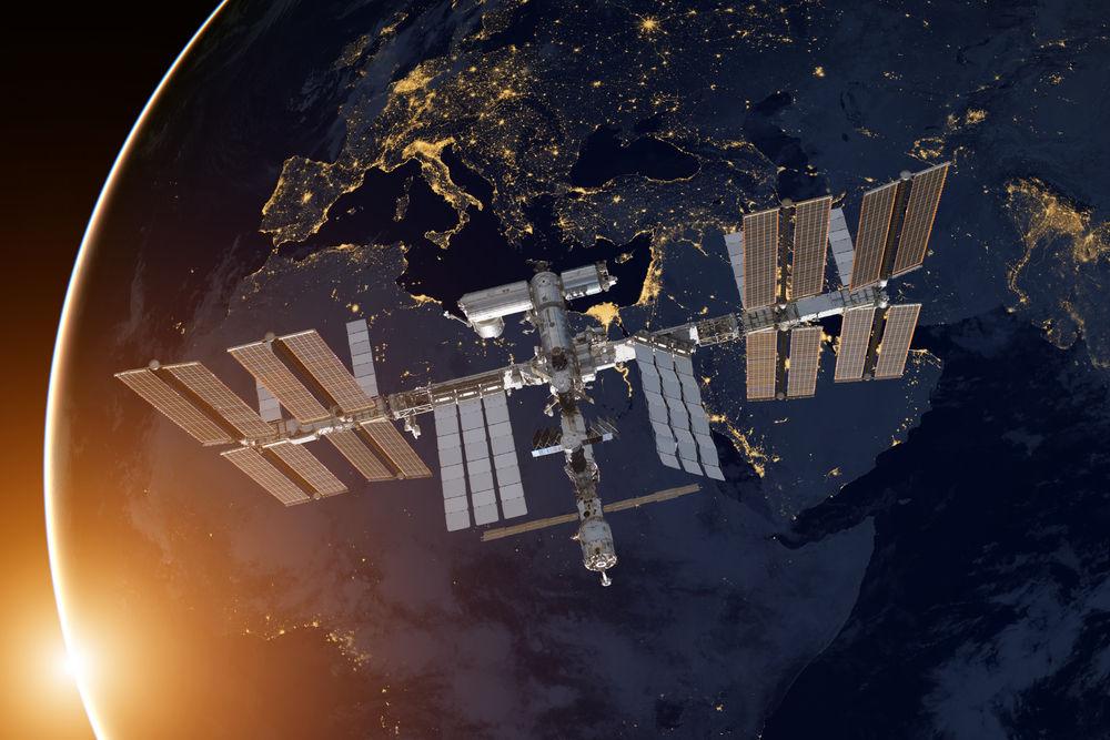 На российском модуле МКС вторая крупная поломка за день - отказала система получения кислорода