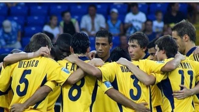 Харьковский «Металлист» применит санкции к аргентинским футболистам, покинувшим команду