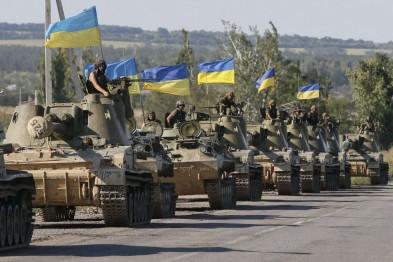Возвращение оккупированного Донбасса в состав Украины: стали известны важные изменения формата проведения АТО