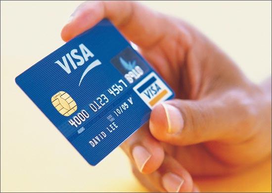 Центробанк РФ: Транзакции Visa будут проводиться через национальную платежную систему РФ