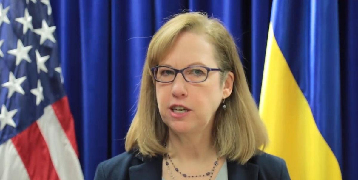 Россия атакует суверенитет Украины на суше и море - США