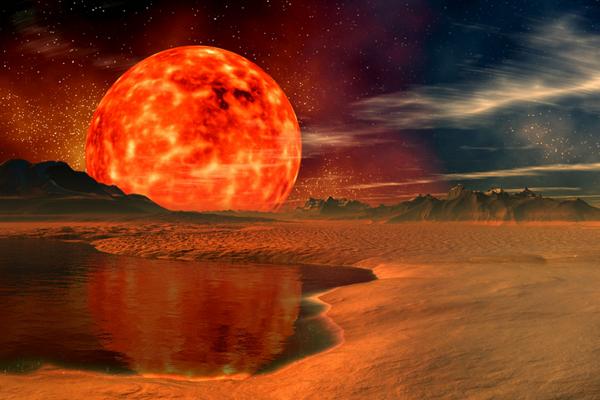 Из-за Нибиру ученые созывают секретную конференцию: планета-убийца ярко появилась в небе над Канадой - видео