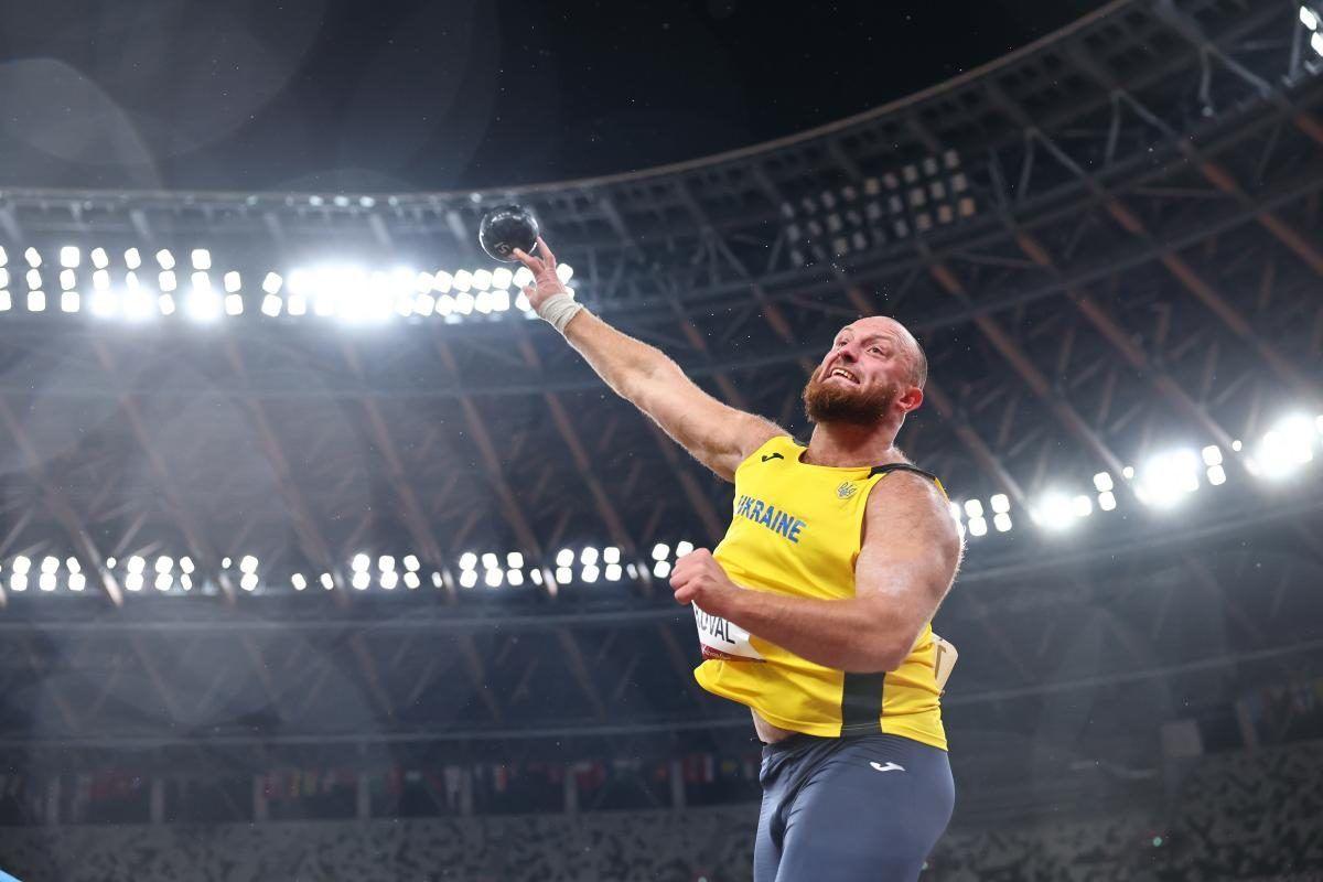 Украина завоевала еще три золотых медали и укрепилась в ТОП-рейтинге лучших сборных