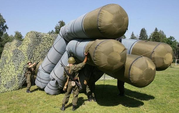 политика, россия, армия рф, война, украина, техника, надувные танки, европа