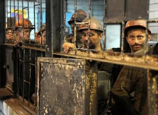 На оккупированных территориях Донецкой области сепаратисты закрывают шахты