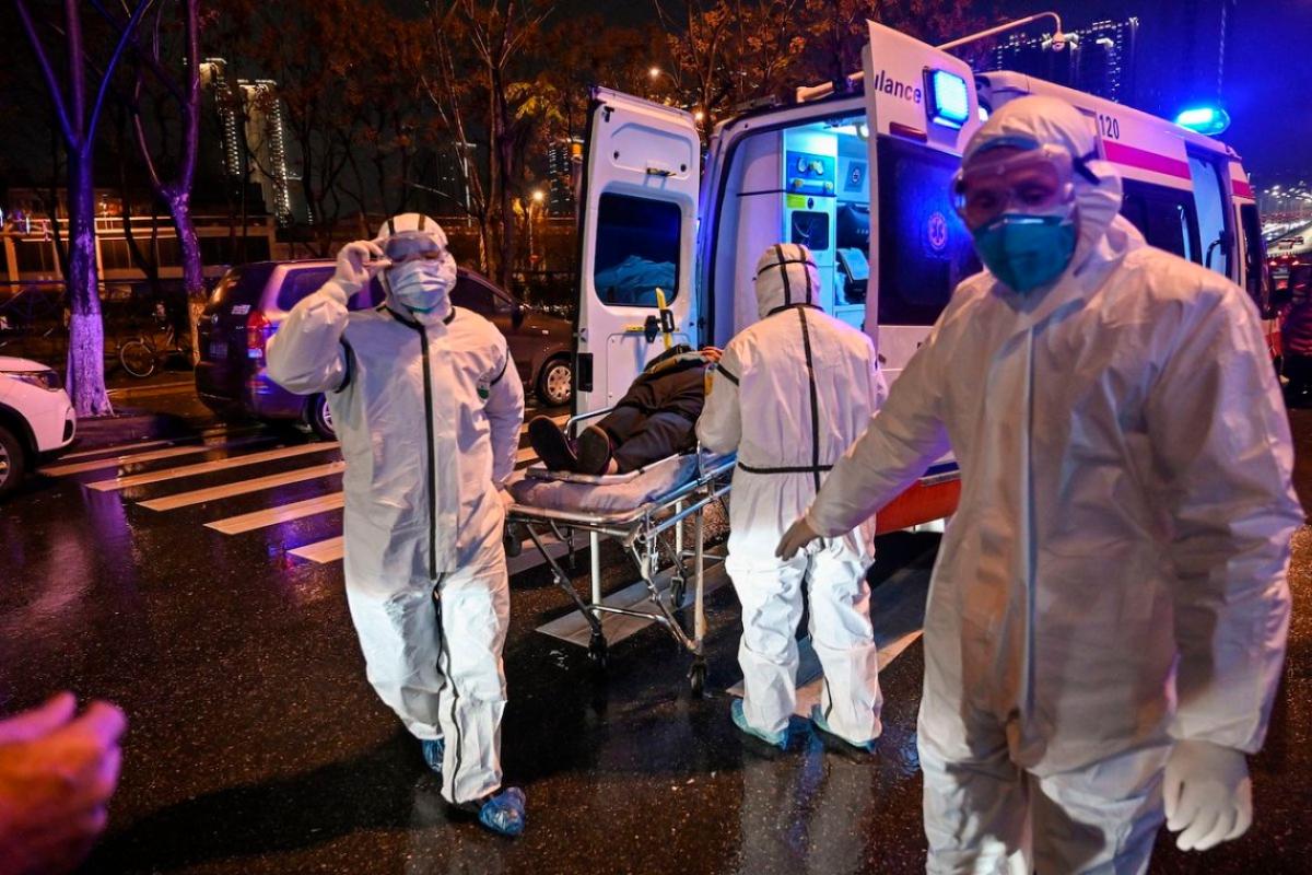 ВОЗ выступила с неутешительным прогнозом из-за появления коронавируса в Украине