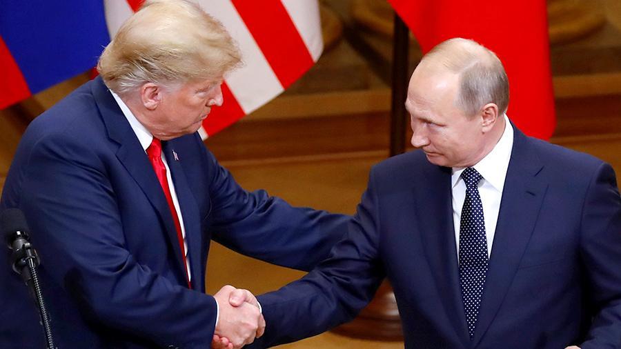 Во время встречи с Трампом Путин себя сдал и подставил Россию под колоссальные проблемы – подробности