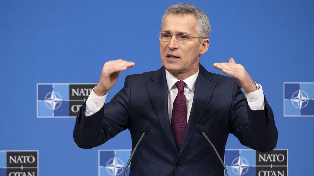 Столтенберг раскрыл суть двустороннего подхода НАТО к России