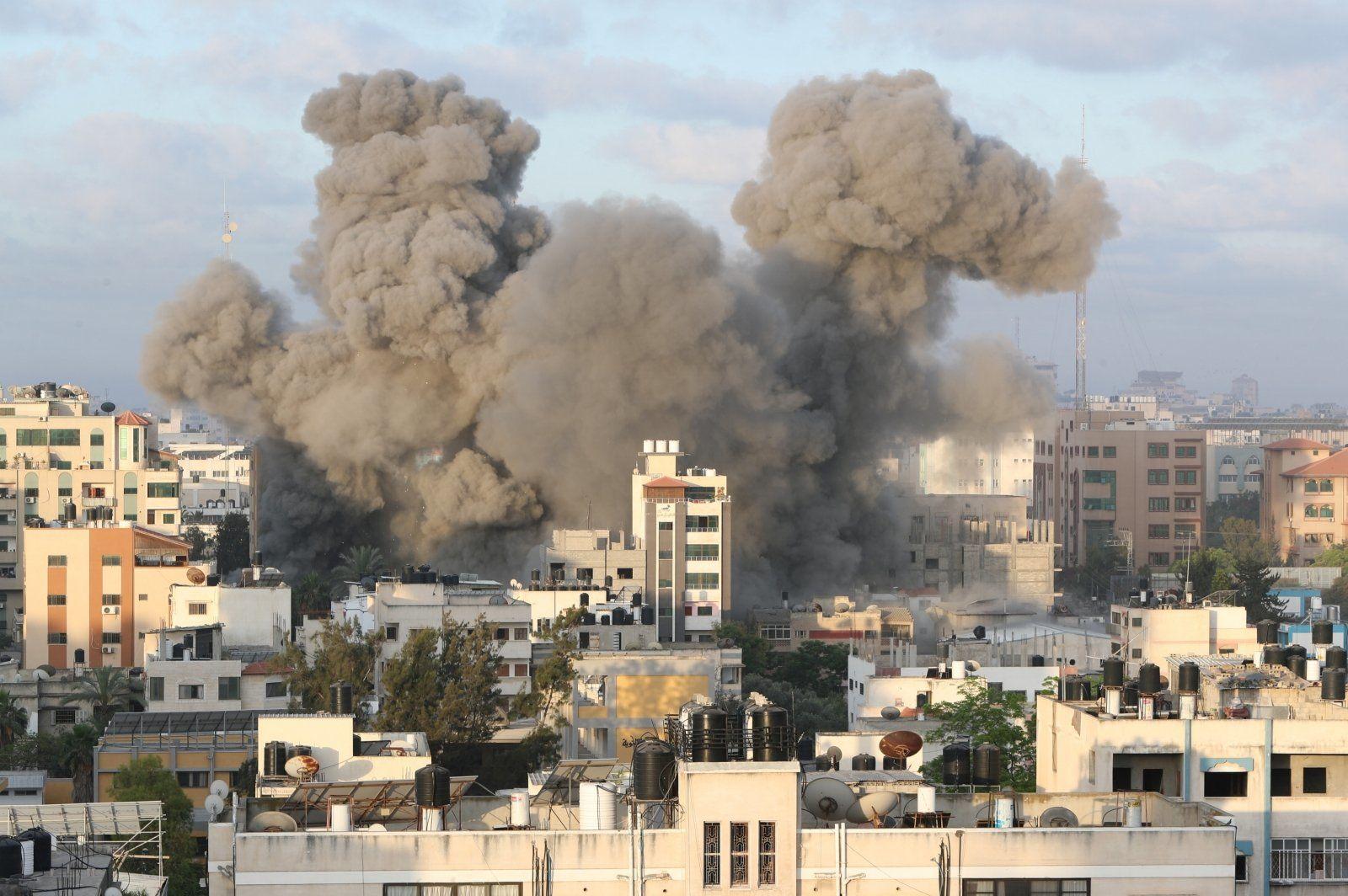 Египет предложил установить мир между Израилем и ХАМАСом: названы сроки