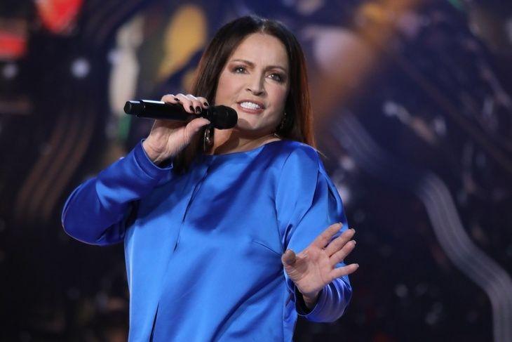Софию Ротару заметили в Воронеже на именинах российского олигарха, кадры